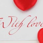 Una carta de amor es una gran ayuda en cuanto a como llevar una buena relación de pareja.