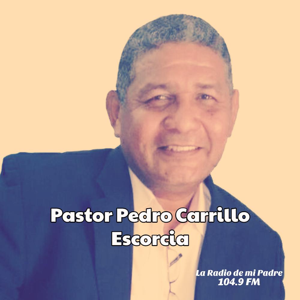 Pastor Pedro Carrillo - Quien es el pastor Pedro Carrillo