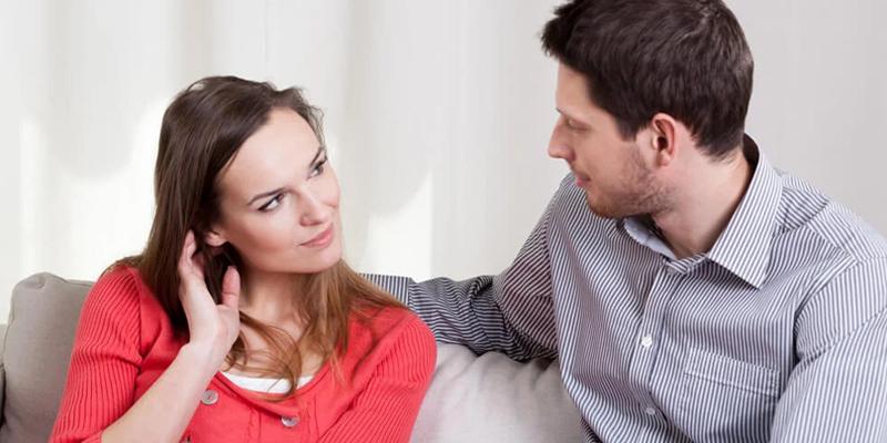 Como arreglar las cosas con mi ex