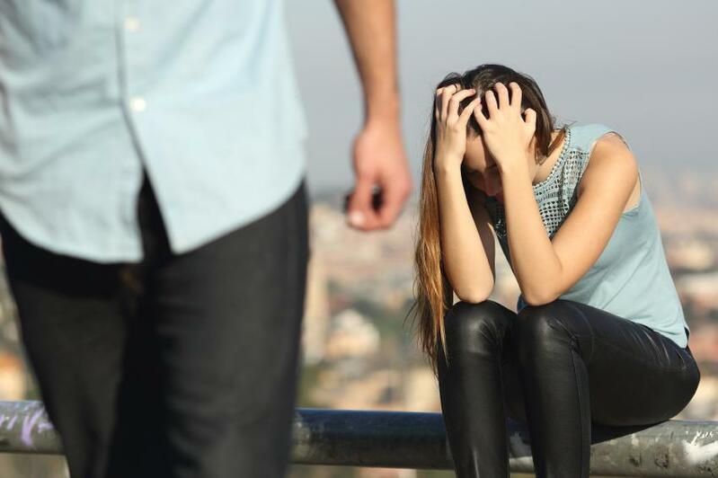 Como recuperar a tu pareja después de una separación