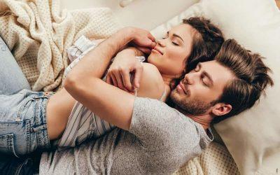 Recuperar pareja agobiada