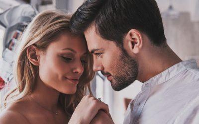 ¿Cómo decirle a tu ex que quieres volver con él?